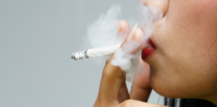 A lot of reports say that passive smoking is even more dangerous than actively smoking. When the