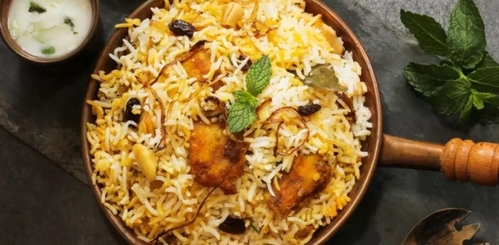 Pulao and Biryani are both popular dishes that people eat in different parts of the world, but the