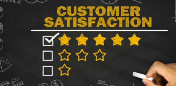 What is the best Customer Satisfaction Software?