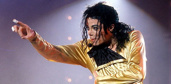 Why hasn't the world always celebrated Michael Jackson's life and music?