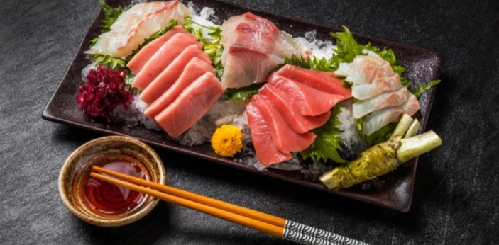These two are well-loved by a lot of people who love sushi products. Nigiri is a type of sushi