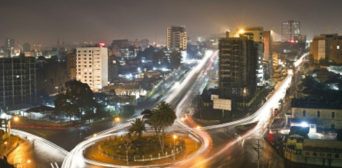 While Ethiopia has really done a lot over the past few years in getting most of its citizens