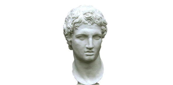 Alexander the Great was a famous leader in Greece. His existence took place during ancient history.