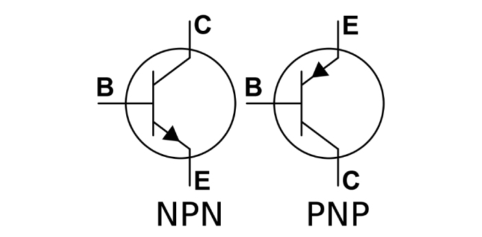NPN and PNP are both known to be transistors, but they have some differences with each other. NPN