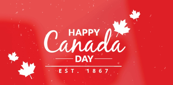Canada Day started last July 1, 1867, but people did not celebrate it that much because they did