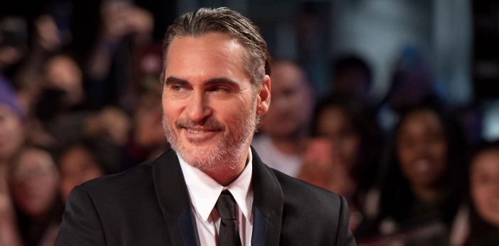A part of the reason that Joaquin Phoenix was cast for the role of the Joker was because he helped