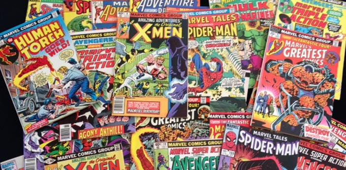 When you ask people what the most popular comic book of all time is, they may have different