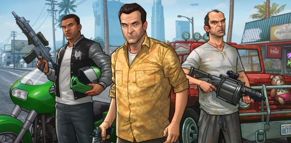 When will the next GTA be announced?
