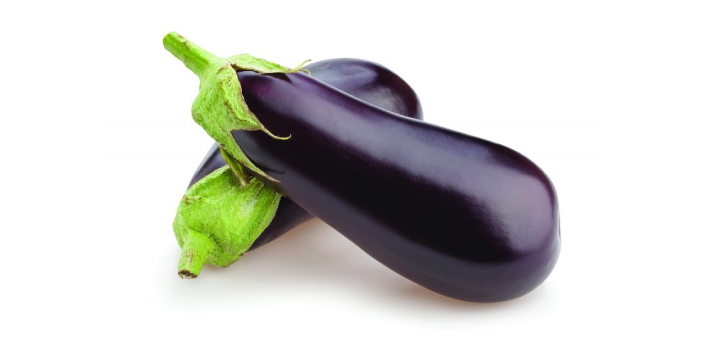 A lot of people can be confused about aubergine and eggplant because these are not commonly used