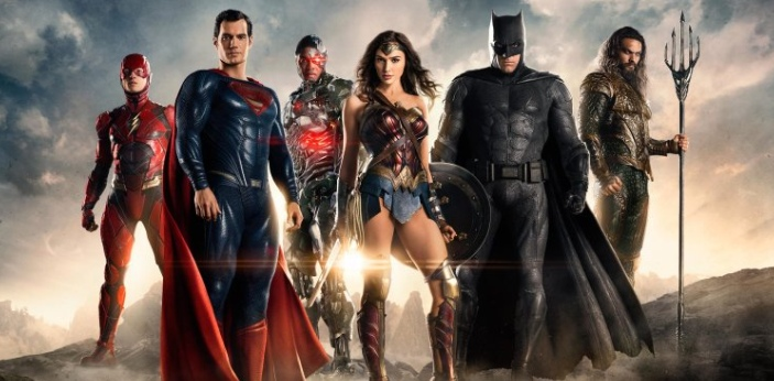 Yes. Most of the recent DC comic book films have been predictable and disappointing. After the