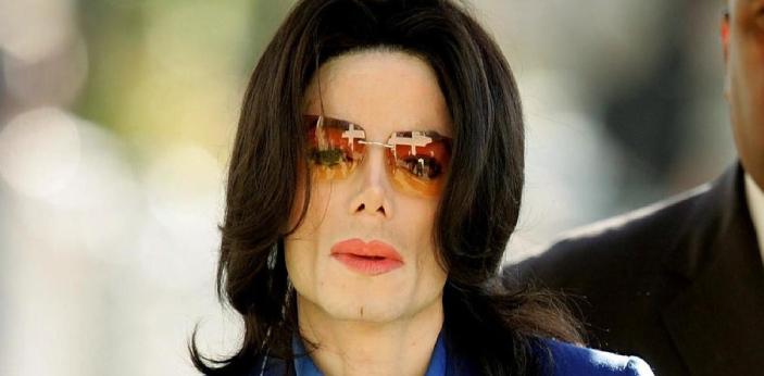 Jackson was diagnosed with vitiligo in 1984. Vitiligo is a condition which results in white patches
