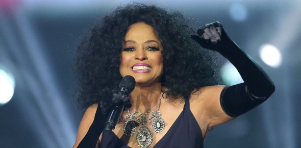 Was Michael really obsessed with Diana Ross?
