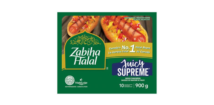 Zabiha is considered the most appropriate and correct way to slaughter animals for consumption.