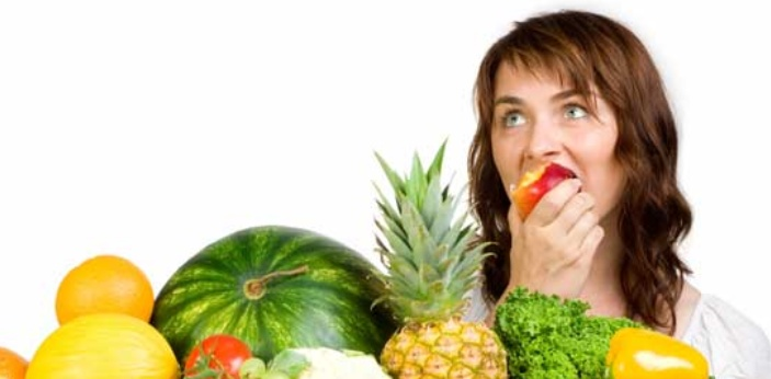 Some people have reported that they do not like eating vegetables because they normally feel