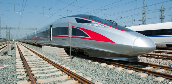 Bullet trains are generally trains that travel above 250kmph. These speeds are quite fast for