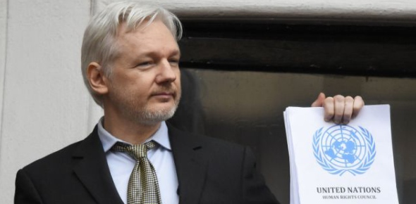 Julian Assange the founder of wikileaks was born in 1971, he is a journalist and computer