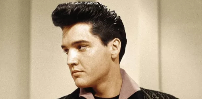 Elvis died at the age of forty-two in Memphis, Tennessee in 1977. He was found on the floor of his