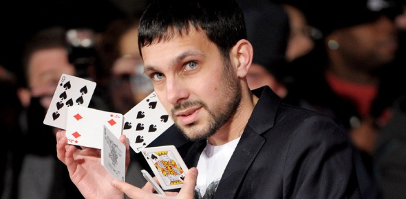 Is Dynamo the best magician of all time?