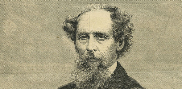 Charles Dickens was a social writer, who shared his stories through historical fiction, and