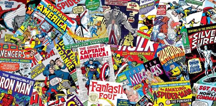 National Comic Book Day is usually observed on September 25. This is the time when illustrators,