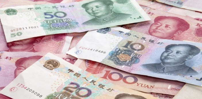 There is almost no difference between the two. The renminbi is also known as the official currency