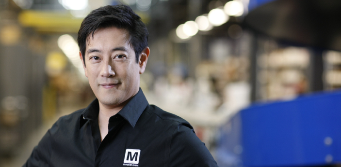 As of July 12, 2020, the total net worth of Grant Imahara was  million. Grant Imahara was a