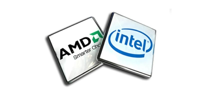 AMD and Intel are both processors that you can find in different personal computers. AMD is known
