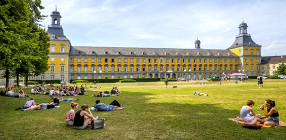 German universities are said to be better than those in the US but that is a matter of opinion and