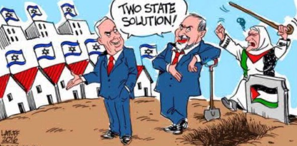 Do you agree with the Two state solution (why)?