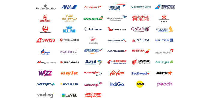 Airline companies usually refer to coach and economy as one and the same. The only difference