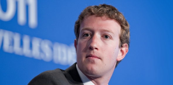 Why did Mark Zuckerberg choose PHP to make Facebook?