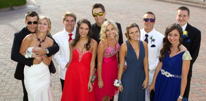 The winter ball is not only a dance gathering or a social event. A ball may be seen as a