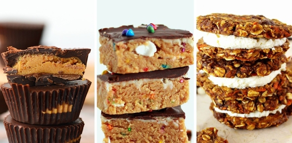 Dessert are important for both our physical and emotional health. Desserts, even though very sweet,