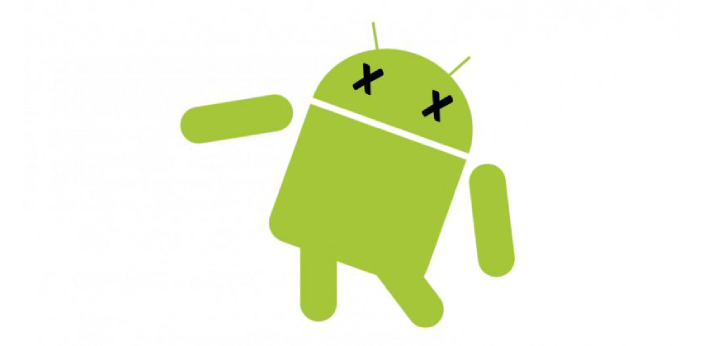 In both Android and iOS (iPhone and iPad), the user interface (UI) and the code that makes the UI