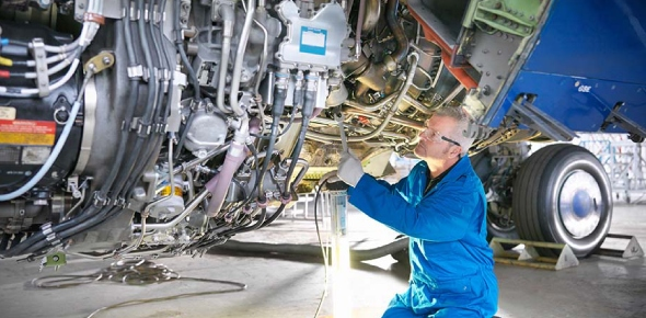 Is the demand of aerospace engineering getting decrease day-by-day?