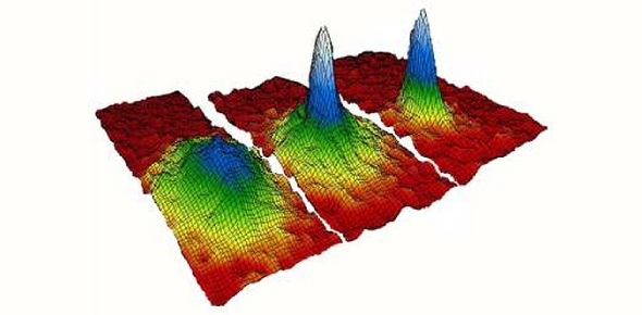 What are the characteristics of Bose-Einstein condensate?
