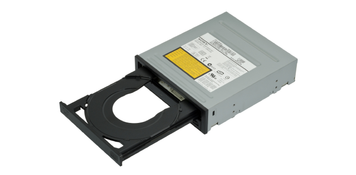 Numerous devices are available in the market for storing data.   They are tape drives, SD cards,