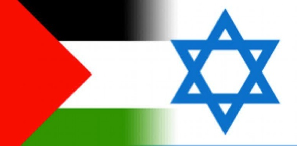 Why don't Israel and Palestine just become independent countries?