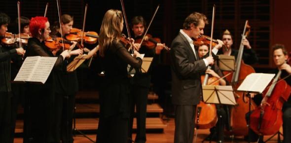 Are orchestras a fading artform?