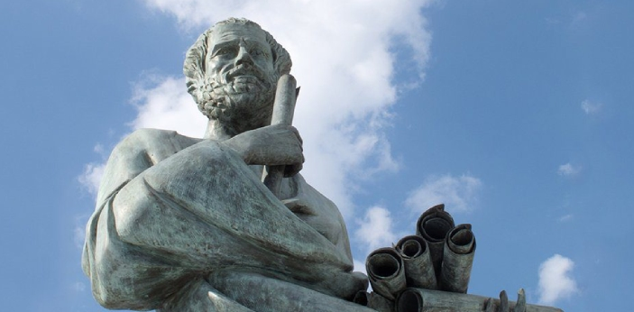 Socrates was the Greek philosopher who is credited as being the first moral philosopher of the