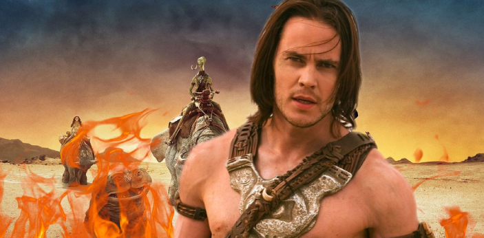 There are a lot of people who were not surprised when John Carter flopped. According to insiders,