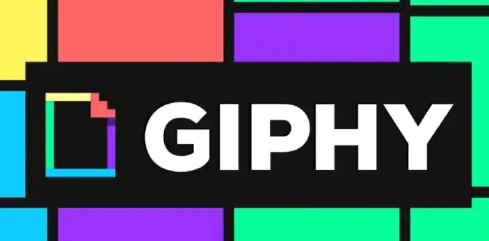 Giphy is already known to be a full word. If you are not too familiar with this, this is an online