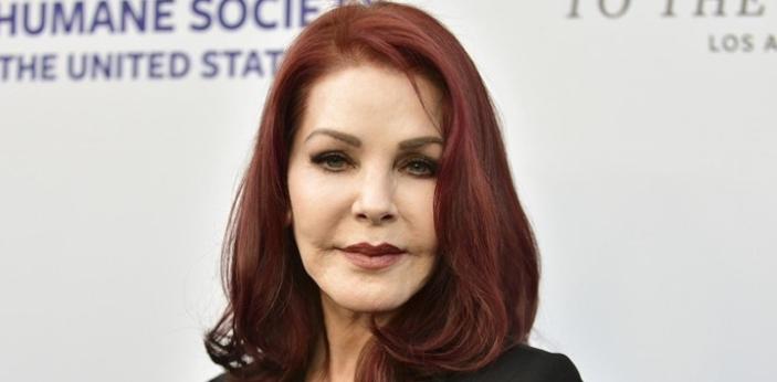 Priscilla Presley has said that she left Elvis because she needed to find out what the world was