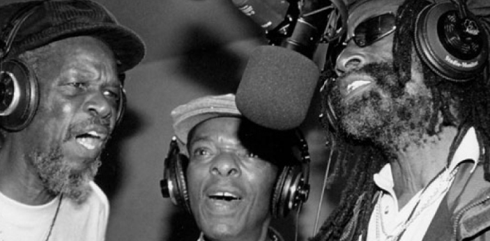 SKA and reggae are two types of music deeply loved by Jamaicans. There is no way you would be