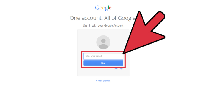 When your Google account is hacked, there is a possibility that you will not be able to sign into