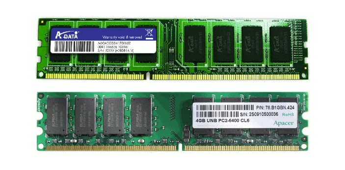 The first thing that you have to know is that DDR stands for Double Data Ram. The DDR2 can provide