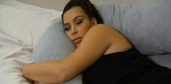 Which Kardashian would you sleep with?