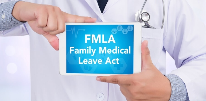 The full meaning of FMLA is Family and Medical Leave Act, while sick leave, which can also be