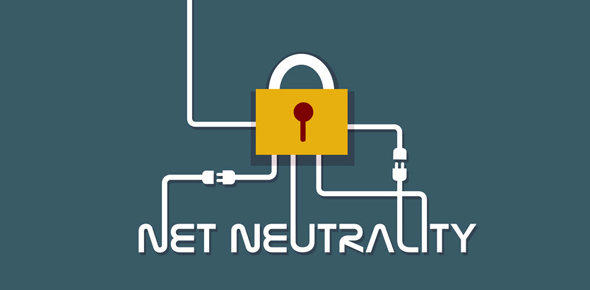 Is the repeal of Net Neutrality just a politically oriented move?