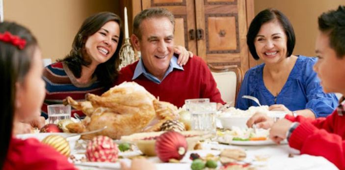 It is always annoying trying to cope with difficult relatives. At times, the more you try to help